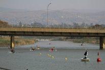 SA marathon champs river